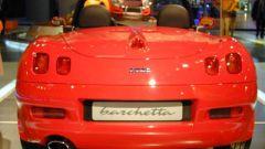 Speciale Motorshow 2002 - Immagine: 70