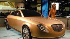 Speciale Motorshow 2002 - Immagine: 78