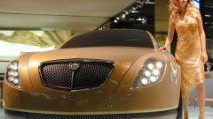 Speciale Motorshow 2002 - Immagine: 79