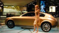Speciale Motorshow 2002 - Immagine: 81