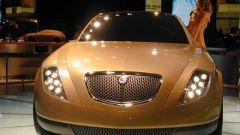 Speciale Motorshow 2002 - Immagine: 84
