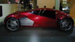 Speciale Motorshow 2002 - Immagine: 14