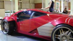 Speciale Motorshow 2002 - Immagine: 12