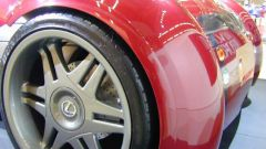 Speciale Motorshow 2002 - Immagine: 2