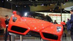 Speciale Motorshow 2002 - Immagine: 10