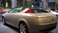 Speciale Motorshow 2002 - Immagine: 25
