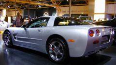 Speciale Motorshow 2002 - Immagine: 45