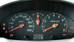 Su strada con laNissan Micra 2003 - Immagine: 24