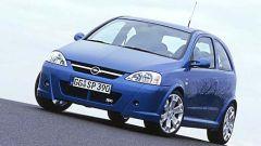 Opel Corsa OPC - Immagine: 1