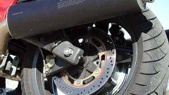 In sella allaMoto Guzzi V11 Le Mans - Immagine: 2