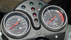 In sella allaMoto Guzzi V11 Le Mans - Immagine: 14