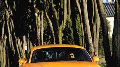 AnteprimaAudi TT 3.2 Quattro Coupé - Immagine: 11