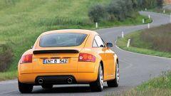 AnteprimaAudi TT 3.2 Quattro Coupé - Immagine: 9