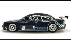 Jaguar X-Type Racing Concept - Immagine: 4