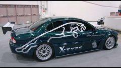 Jaguar X-Type Racing Concept - Immagine: 7