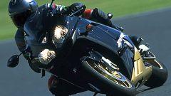 In pista con la Kawasaki ZX-12 R 2002 - Immagine: 1