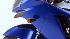 In pista con la Kawasaki ZX-12 R 2002 - Immagine: 12