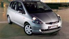 Su strada con la Honda Jazz 7 Speed CVT - Immagine: 1