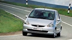 Su strada con la Honda Jazz 7 Speed CVT - Immagine: 20