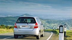Su strada con la Honda Jazz 7 Speed CVT - Immagine: 2