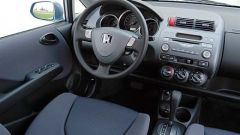 Su strada con la Honda Jazz 7 Speed CVT - Immagine: 3