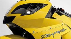 Anteprima: Triumph Daytona my 2003 - Immagine: 7