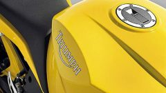 Anteprima: Triumph Daytona my 2003 - Immagine: 4