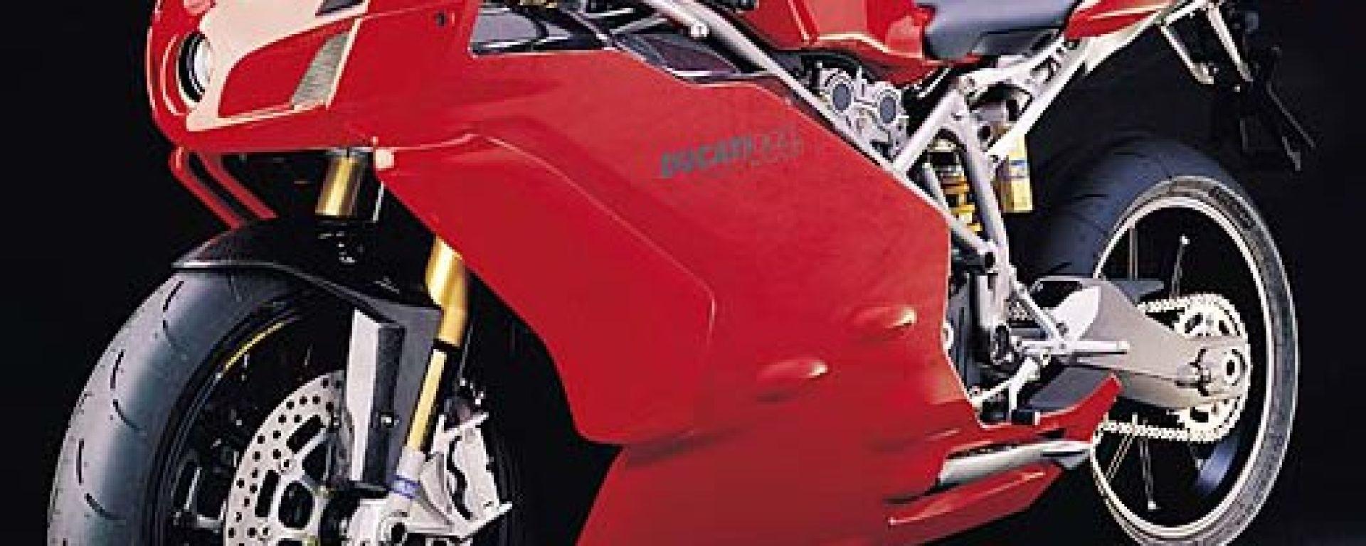 Anteprima: Ducati 999R
