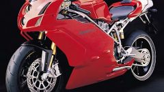 Anteprima: Ducati 999R - Immagine: 2