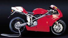 Anteprima: Ducati 999R - Immagine: 7