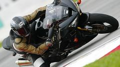 In sella alla Kawasaki ZX-6R 2003 - Immagine: 29