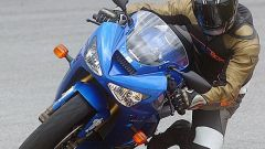 In sella alla Kawasaki ZX-6R 2003 - Immagine: 26