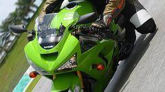 In sella alla Kawasaki ZX-6R 2003 - Immagine: 36