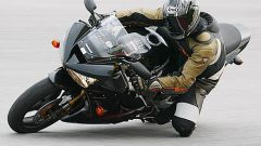 In sella alla Kawasaki ZX-6R 2003 - Immagine: 39