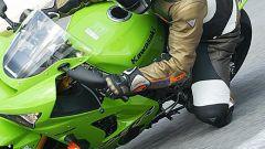 In sella alla Kawasaki ZX-6R 2003 - Immagine: 23
