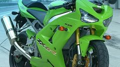 In sella alla Kawasaki ZX-6R 2003 - Immagine: 7
