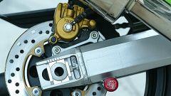 In sella alla Kawasaki ZX-6R 2003 - Immagine: 21