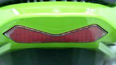 In sella alla Kawasaki ZX-6R 2003 - Immagine: 20