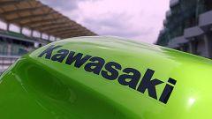 In sella alla Kawasaki ZX-6R 2003 - Immagine: 18