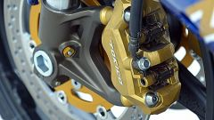 In sella alla Kawasaki ZX-6R 2003 - Immagine: 17