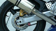 In sella alla Kawasaki ZX-6R 2003 - Immagine: 16