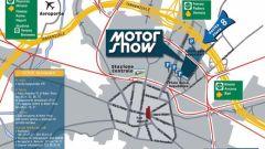 Motor Show 2002: cosa c'è da vedere - Immagine: 6