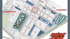 Motor Show 2002: cosa c'è da vedere - Immagine: 3