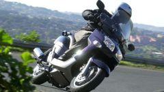 Yamaha Versity 300 - Immagine: 1