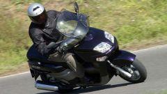 Yamaha Versity 300 - Immagine: 48