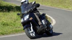 Yamaha Versity 300 - Immagine: 46
