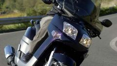Yamaha Versity 300 - Immagine: 44