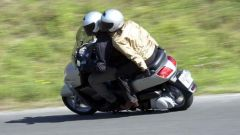 Yamaha Versity 300 - Immagine: 42