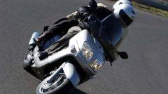 Yamaha Versity 300 - Immagine: 36