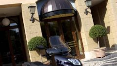 Yamaha Versity 300 - Immagine: 51